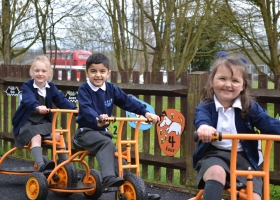 Year-1-Bicycles-1
